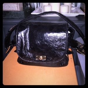 Marc Jacobs Ursula Lee Shoulder Bag