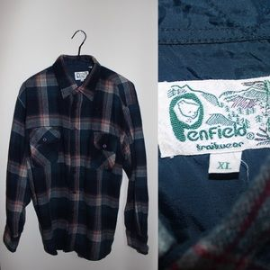 Penfield Flannel