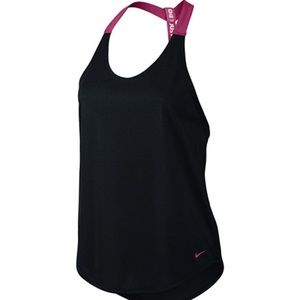 NWT Nike Tank