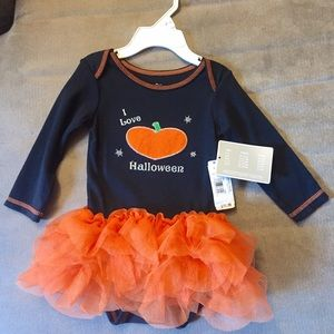 Koala Kids Other - Baby Girl 9 month Tutu Halloween Outfit Costume