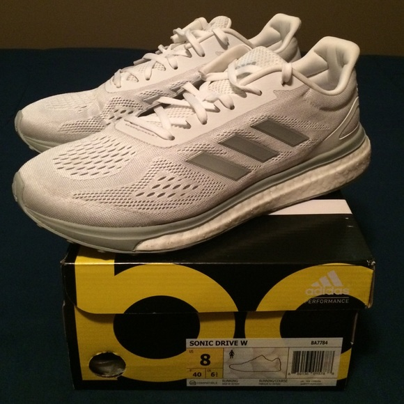 Adidas Sonic Drive Shoes