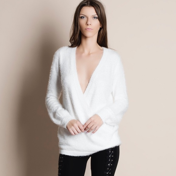 12ce111ce608 so cheap d7171 3b5bc womens girls fuzzy sweater on poshmark ...