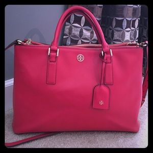 Tory Burch Handbags - Authentic Large Tory Burch