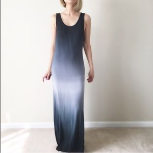 CHICBOMB Dresses & Skirts - Resort luxe maxi open back dress .