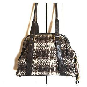 H&M Handbags - H&M wool handbag 👜