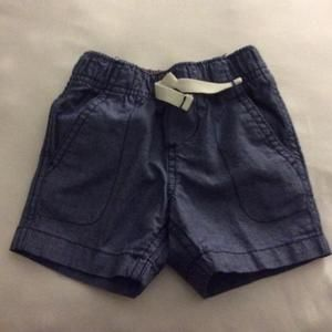 Just One You by Carter's Other - Baby boy shorts