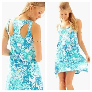 NWT Lilly Pulitzer dress!