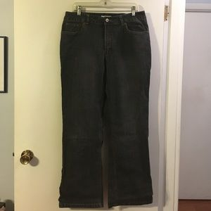 Coldwater creek bootcut jeans