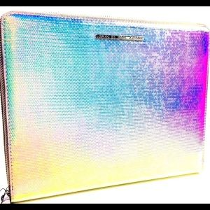 Marc by Marc Jacobs Accessories - SALE!!!🌺Chameleon Holographic IPad Case