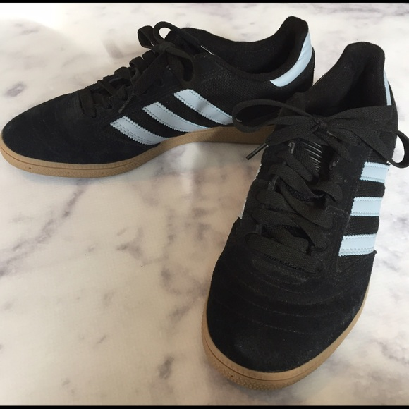 sports shoes 211d4 8a9af Adidas Other - 🎉Final Price🎉Adidas Busenitz Pro Hemp Sneakers
