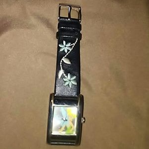 Like New Disney Tinkerbell watch