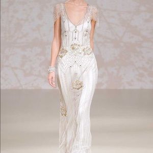 Jenny Packham Dresses & Skirts - Jenny Packham Wedding Dress