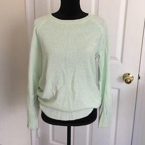 J crew sweater size L