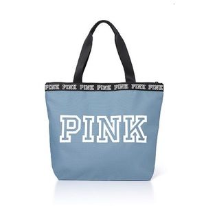 48% off PINK Victoria's Secret Handbags - VS PINK TOTE BAG from ...