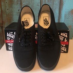 Furgonetas Zapatos Mujer Talla 7.5 Negro LzptWewF