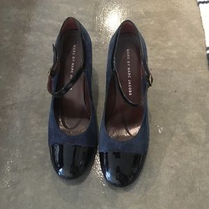 Marc by Marc Jacobs Mary Jane heels