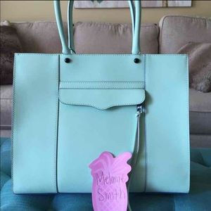 Rebecca Minkoff Handbags - Rebecca Minkoff MAB Tote