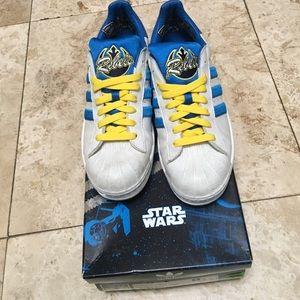 rebel adidas superstar