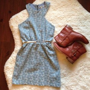Chambray Dress - Silence and Noise