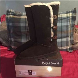 UGG Shoes - Bearpaw Lauren 7