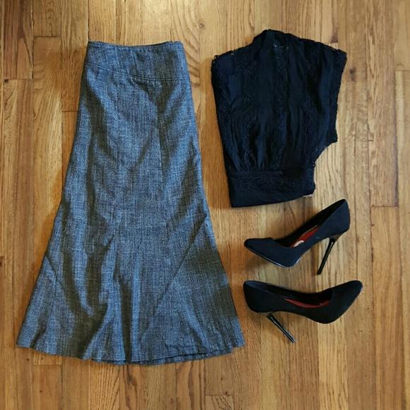83 rafaella dresses skirts rafaella gray below