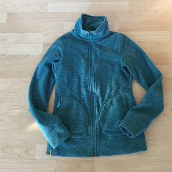 66% off Lole Jackets & Blazers - Lole fleece jacket from Suzanne's ...