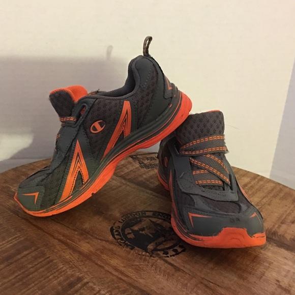c200eab86 Champion Other - Champion Velcro shoes