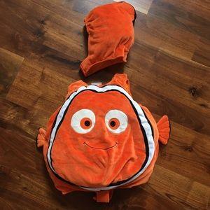 Disney Other - Disney Nemo Costume 2T