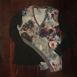 Zara collection top. Size medium.