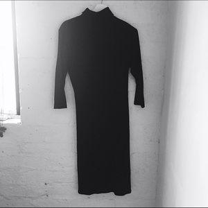 Misook Dresses & Skirts - MISOOK Turtleneck Dress
