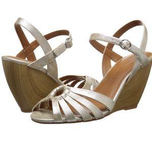 BC Footwear Shoes - NIB BC Wedge