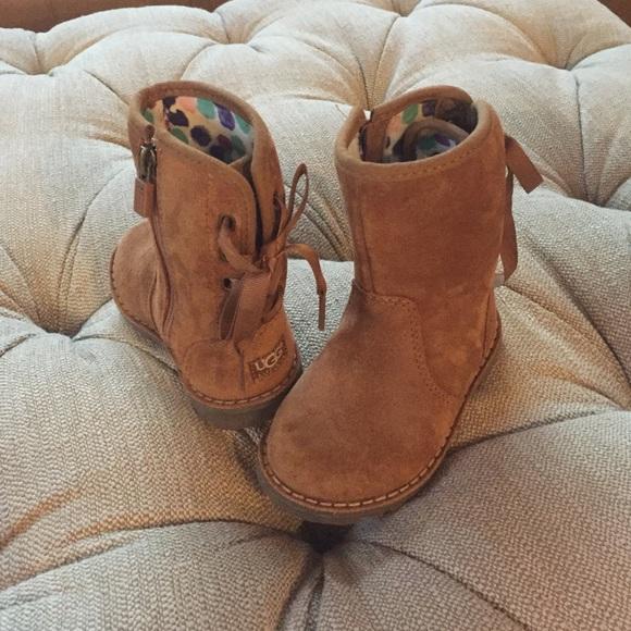 1e100be3b25 Toddler Ugg 'Corene' boots