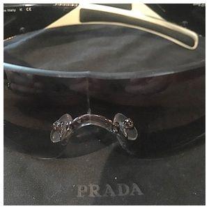 8ecdaa1e9db Prada Linea Rossa Accessories - 💥PRADA SUNGLASSES💥 UNISEX