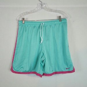 Nike Pants - Womens Nike Athletic Shorts Size M 8/10