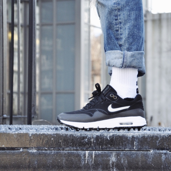b0f261e005 Nike Shoes | Air Max 1 Ultra Moire Sneakers | Poshmark