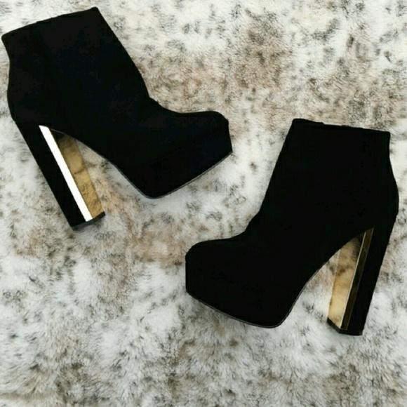 2bd1b7bc427 Aldo Shoes - Ladies Ankle Boots- Aldo