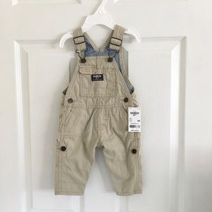 Osh Kosh Other - Oshkosh Covertible Overalls