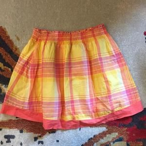Other - Girl's Skater Flare Out Skirt
