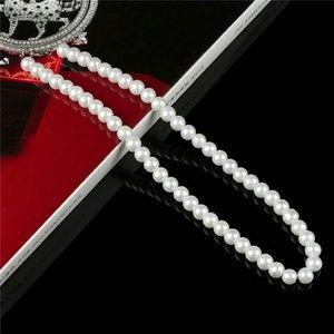 Jewelry - Big Pearl Fashion Necklace