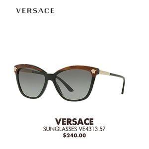 Versace Accessories - Authentic VERSACE sunglasses