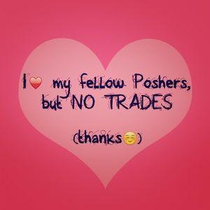 Other - No- trade Closet! 💁🏾