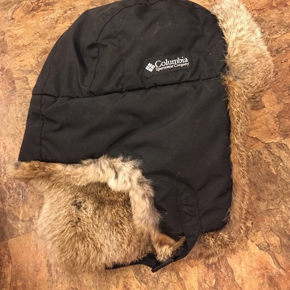 Columbia Other - New!! Columbia Trapper hat e7533c4b292c