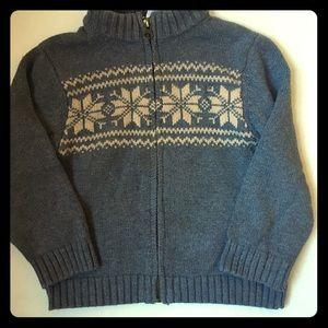 Gymboree Other - ❄️️Gymboree sweater