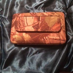 SAMOON Bags - Camo wallet