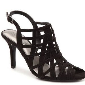 Kelly & Katie Shoes - Kelly & Katie Riva Sandal 👠