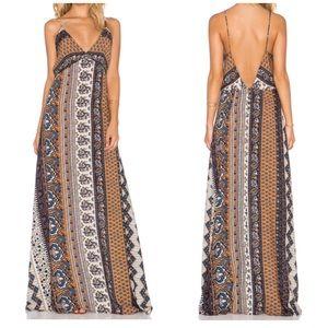 Novella Royale Dresses & Skirts - Novella Royale Summerland Maxi