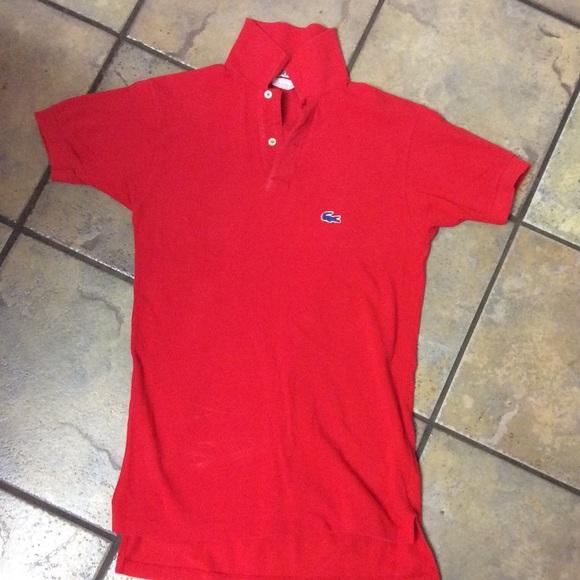 798995359a6 Izod Lacoste Other - Vintage Izod Lacoste Polo Shirt