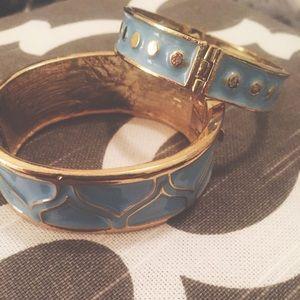 Baublebar Bracelet Duo