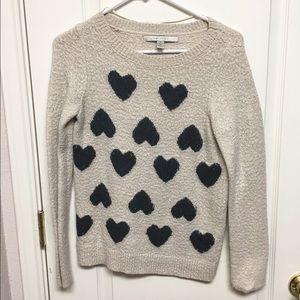 LC Lauren Conrad Sweaters - Lauren Conrad Hearts