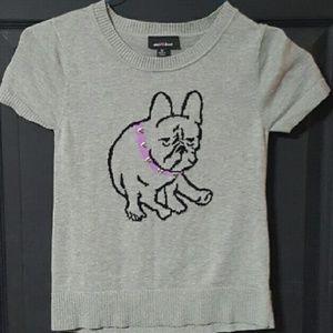 Amy's Closet Other - *NEW* Amy's Closet Sweater Tee Girls Sz XL 12 14